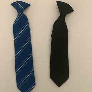 Other - Clip on ties